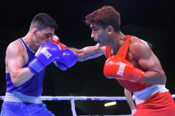 Asian Boxing Championship Shiva Thapa Secures 5th Successive Medal