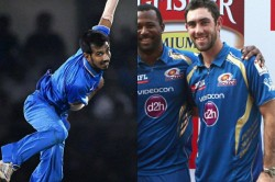Here Is The List Of Players Who Were Underutilized By Mumbai Indians