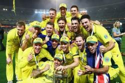 Inspirational Story Former Australian World Cup Winner Xavier Doherty Turns Carpenter