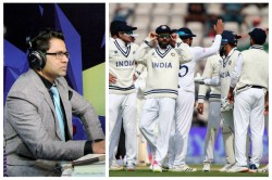 Aakash Chopra Assesses And Give Marks For Performance Of Indian Players In The Wtc Final