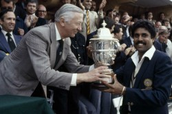 On This Day In 1983 India S Team Led By Kapil Dev Won 1st World Cup Full Details In Kannada