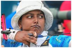 Hat Trick Hero Deepika Kumari And Her Incredible World Cup Gold Rush
