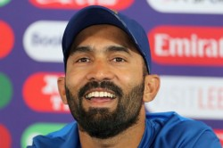 Dinesh Karthik Names India Youngster Who Will Play 100 Tests