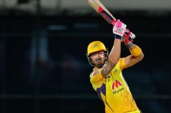 T20 Leagues Are A Threat For International Cricket Says Faf Du Plessis