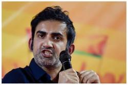 Wtc Not Important As World Cup Says Former Cricketer Gautam Gambhir