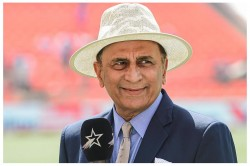 Mayank Scored 2 Double Tons While Opening Gavaskar Suggests To Change Opening Combination