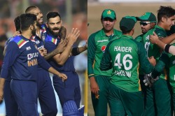 India Pakistan Series Was Followed Much More Than The Ashes Says Inzamam Ul Haq