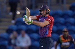 England Batsman Jos Buttler Ruled Out Of Sri Lanka Series