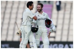 Kane Williamson Has Reclaimed Top Place In The Test Batting Rankings
