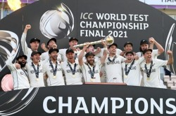 Wtc Final India Vs New Zealand Report New Zealand Beat India By 8 Wickets