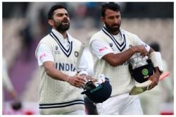 Despite Losing Kohli And Pujara India Had A Good Chance Of Winning The Wtc Final Kane Williamson