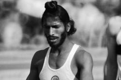 Legendary Sprinter Milkha Singh S Health Deteriorates