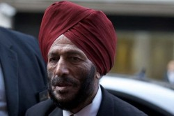 Flying Sikh Milkha Singh Passes Away After Long Battle With Covid