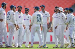 Play Five Bowlers Including Jaddu And Ashwin In Wtc Final Says Aakash Chopra