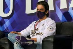 Ipl 2021 I Had No Idea Who Shah Rukh Khan Was Says Pat Cummins
