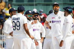 Team India To Play 4 Day Intra Squad Practice Match Ahead Of Wtc Final