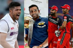 Here Is The List Of Benched Indian Players In Ipl 2021 First Leg