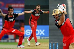 Here Is The List Of 5 Players On Whom Rcb Could Use The Rtm Card In Ipl 2022 Mega Auction