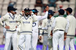 Team India S Schedule For Second Edition Of The World Test Championship Announced