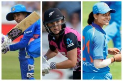 Important Records Set By Women S Cricketers
