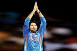 Yuvraj Singh Launches Mission 1000 Beds To Help Covid 19 Patients Across India