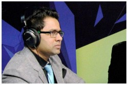 Aakash Chopra Reacts Arjun Ranatunga S 2nd String Indian Side Statement