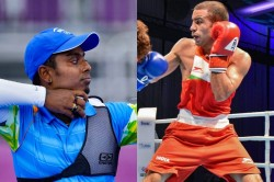 Tokyo Olympics 2021 Amit Panghal Atanu Das Campaign Ends With Loss