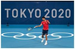 Tokyo Olympics Novak Djokovic S Dream Of Golden Slam Ended With Semi Final Defeat