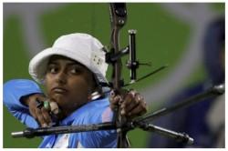 Tokyo Olympics Archery Ranking Rounds Updates Deepika Kumari And Atanu Das Begin India S Medal Hopes
