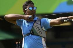 Tokyo Olympics Disappointed Performence By Archers Atanu Das Pravin Jadhav Tarundeep