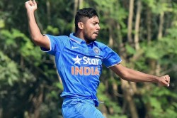 India Vs England Injured Avesh Khan All But Out Of England Series