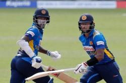 Sri Lanka Vs India 2nd Odi Match Live Score