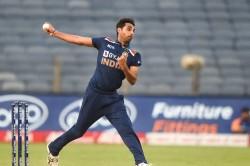 Sri Lanka Vs India Bhuvneshwar Kumar Bowls First No Ball In 6 Years In International Cricket