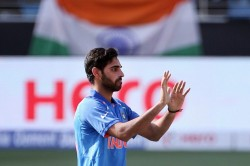 Youngsters Will Carry Their Ipl Confidence Into Sri Lanka Series Says Bhuvneshwar Kumar