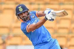 Sri Lanka Vs India 2nd Odi India Beat Sri Lanka In Thriller