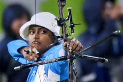 Fans Were Not Happy With The Coverage Of Deepika Kumari S Women S Archery Event