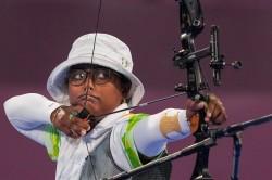 Tokyo Olympics Archery Women S Quarter Final Deepika Kumari Loses To South Korea S An San