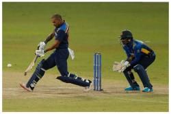 India Vs Sri Lanka 1st T20 Playing Xi Live Score Colombo