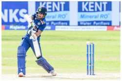 India Vs Sri Lanka Team India Probable Playing Xi For 2nd T20 Colombo
