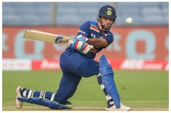 India Vs Sri Lanka Shikhar Dhawan Becomes The Oldest Indian Cricketer To Captain An Odi Side