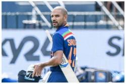 India Vs Sri Lanka 1st T20 The Priority Is To Win The Series Says Skipper Shikhar Dhawan