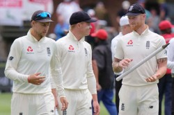 India Vs England England Name 17 Member Squad For First Two Tests