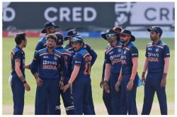 India Vs Sri Lanka 1st T20 Huge Expectation On Young Team