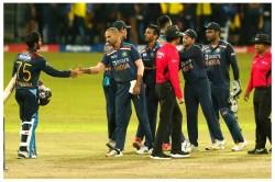 India Vs Sri Lanka Inzamam Ul Haq Praises Team India Decision In T20 Series