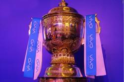 Ipl 2021 Mumbai Indians To Face Chennai Super Kings On September