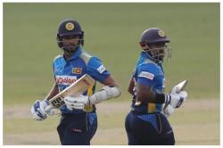 India Vs Sri Lanka Major Set Back For Sri Lanka As 3 Players Likely To Miss 2nd T20i
