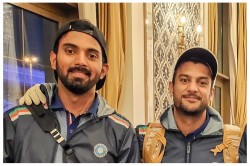 India Vs England Mayank Agarwal Or Kl Rahul Wasim Jaffer Selects India S Opener