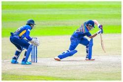 India Vs Sri Lanka Five Interesting Facts Of Odi Series Between India And Sri Lanka