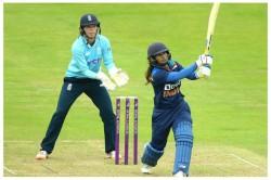 Mithali Raj Becomes Women S International Cricket S Leading Run Getter Across All Formats