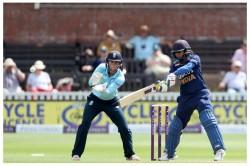 Mithali Raj Claims The No 1 Ranking In Women S Odi Cricket